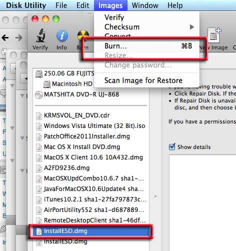burn-from-disk-utility