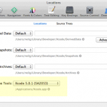 Install and Configure wget on OS X Yosemite 10.10 and fix SSL GNUTLS error