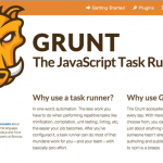 How to Install GruntJS on OSX 10.10 Yosemite