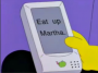 Apple_Newton_Simpsons-autocorrect