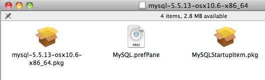 mysql-install-osx-dmg
