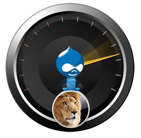 fast-drupal-osx-lion-install