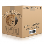 Create an updated image of OS X Lion 10.7 with a Local User Account using InstaDMG