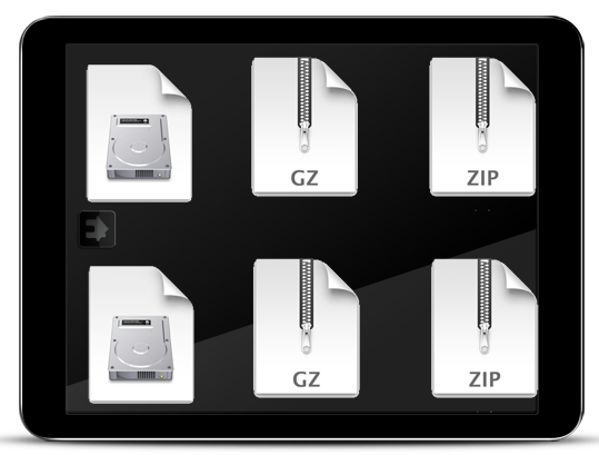 zip-tar-dmg-osx-compress-formats
