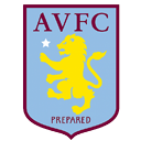 aston villa epl twitter hashtag icon badge