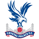 crystal palace premier league logo 2013 / 2014, twitter hash tag