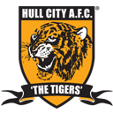 hull city premier league logo 2013 / 2014, twitter hash tag