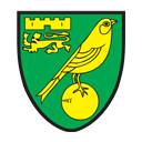 norwich epl twitter hashtag icon badge