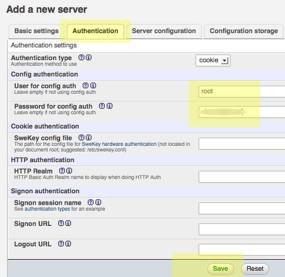 phpmyadmin-set-new-server-mysql-password