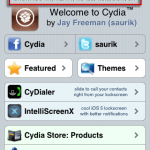 Saving SHSH Blobs from and to Cydia with redsn0w and Tiny Umbrella