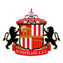 sunderland epl twitter hashtag icon badge