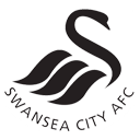 swansea epl twitter hashtag icon badge
