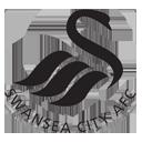swansea epl twitter hashtag icon badge