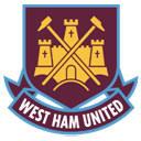 west ham epl twitter hashtag icon badge