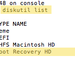 Make a Bootable USB Drive of OS X 10.8 Mountain Lion from the Recovery Hard Drive