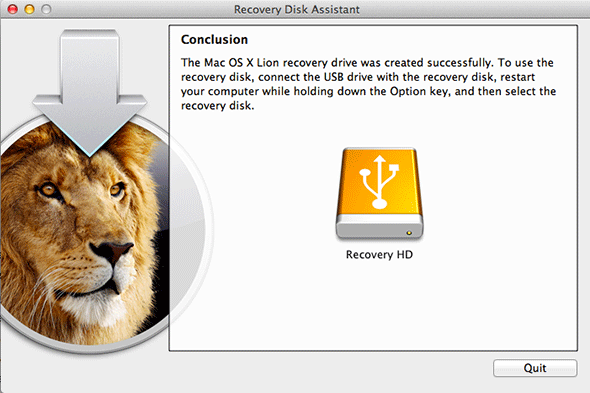 select bootable drive mac