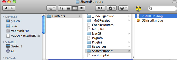 shared-support-location-disk-osx-lion