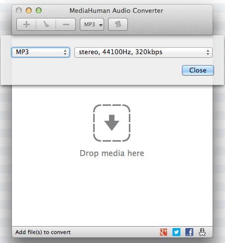 audio-convertor-settings