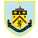 burnley premier twitter hashtag icon badge