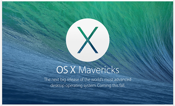 osx-109-bootable mavericks