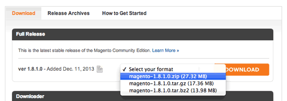 magento-download