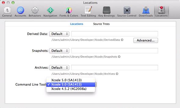 xcode5-command-line-tools