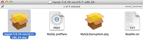 Upgrade MySQL Database from 5.5 to 5.6 on OSX 10.8 Mountan Lion ...
