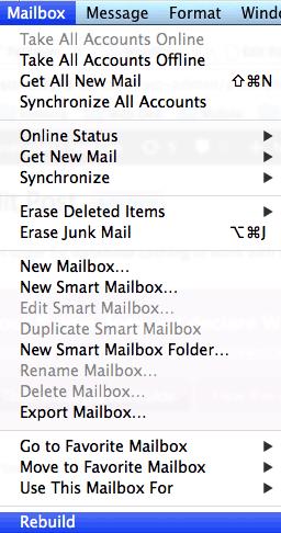 mail-osx-rebuild