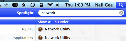 network-utility-osx-spotlight