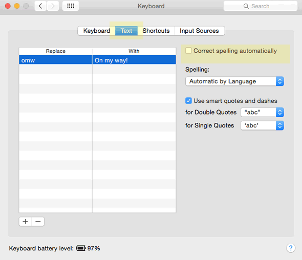 osx-yosemite-autocorrect-disable
