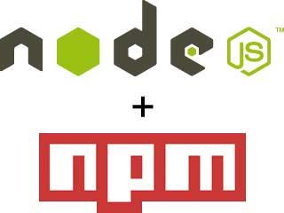 Installing node js and npm on Mac OSX 10 9 Mavericks