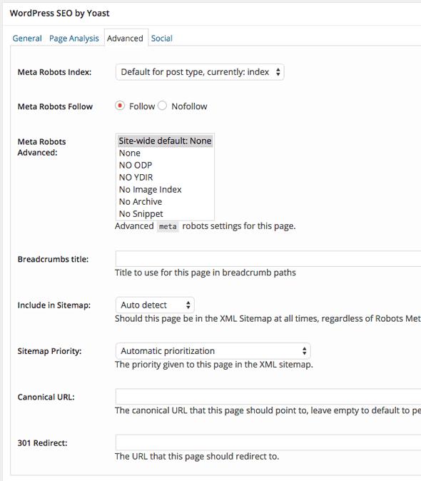 yoast-advanced-seo-settings