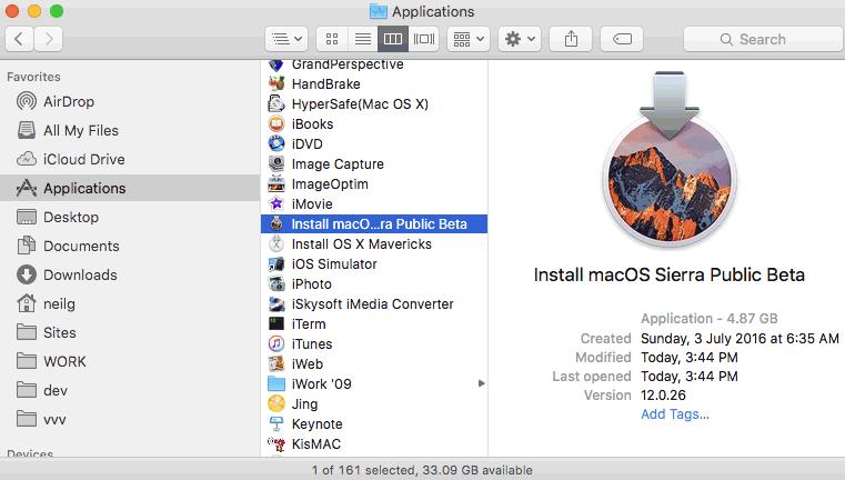 macos-sierra-boot-disk