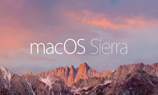 What is the requirement for macos