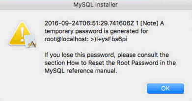 mysql-password-macos-sierra