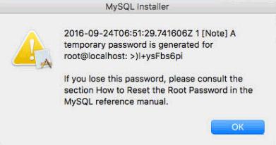 Install Apache, MySQL, PHP and phpMyAdmin on macOS Sierra