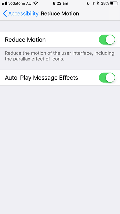 turn-off-animations-ios-11